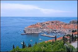 Greece, Italy, and Croatia Cruise