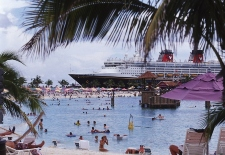 Disney to Sail from New York, Galveston, and Seattle in 2012