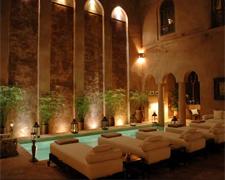 Medina Must-Stay in Marrakech