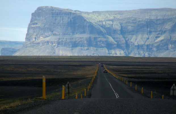 10 Tips for Driving in Iceland