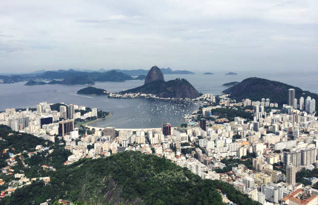 5 Reasons to Visit Rio Before the Summer Olympics