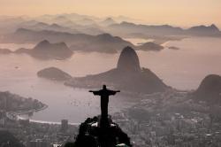 Romantic Rio: Classic Copacabana vs. Innovative Ipanema