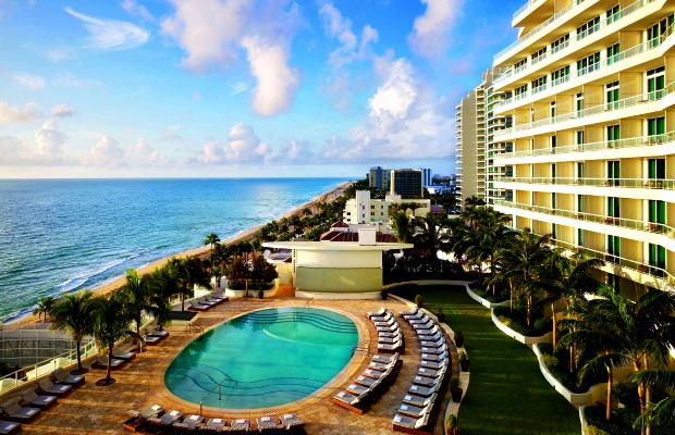 Shermans Travel | 8 Miami & Fort Lauderdale Resorts That Offer Day