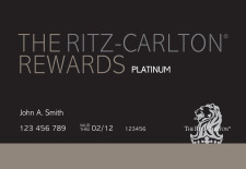 Ritz-Carlton Starts Rewards Program for Loyal Customers