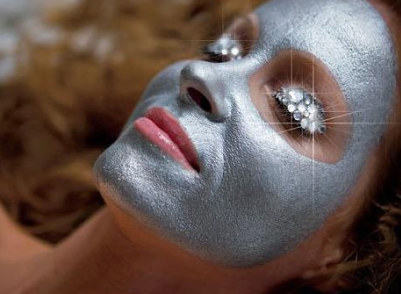 Bling it On! No Apologies for Pampering at This Palm Beach Spa