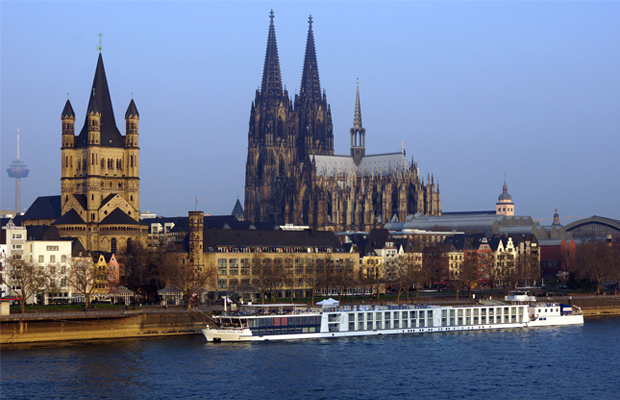 5 River Cruise Basics You Should Know