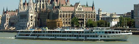Top 10 Riverboat Cruises