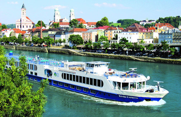 What to Do When Your River Cruise is Cancelled