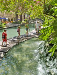 Enter Our San Antonio Sweepstakes With Free Hotel, SeaWorld Passes And More