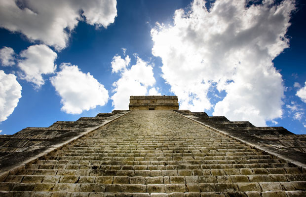 Maya Ruins in Mexico: Tips for Visiting Chichen Itza, Coba, and Tulum