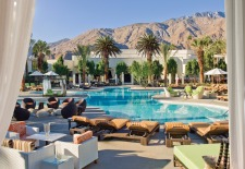 $129+: Half Off Labor Day Weekend Rooms, Food, and Drinks at the Riviera Palm Springs