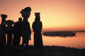 Luxury River Cruises in Myanmar