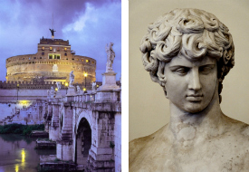 A Gay Walk Through Antinous' Rome