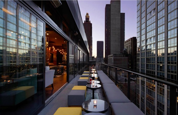 From $129: Memorial Day Weekend Hotel Offers in the U.S. and Abroad