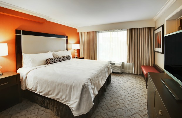 Marriott Brings Sleek Canadian Budget Hotel Brand Stateside
