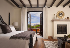 New Rosewood San Miguel de Allende