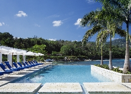 25% Discount and Resort Credit at Round Hill in Jamaica