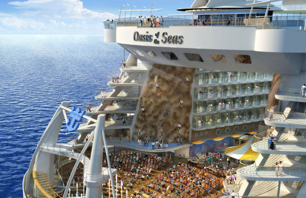 It's Possible: Staying Fit on a Cruise