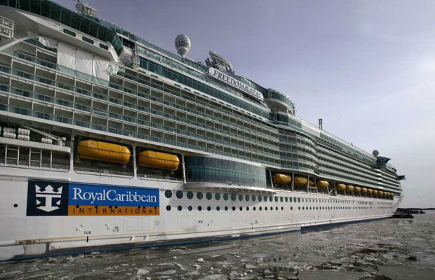 Royal Caribbean Renames its Transatlantic Cruises -- and Offers a Nice Incentive to Book One