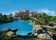$99: Atlantis Paradise Island Bahamas,50% Off