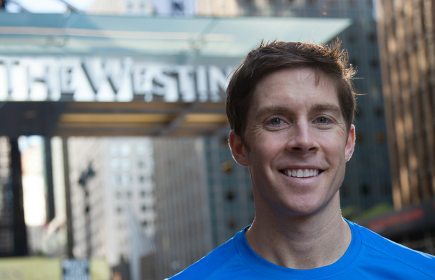 Q&A: Healthy Travel Tips with Chris Heuisler, Resident RunWESTIN Concierge