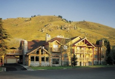 Fun Fall Package from a Luxe Wyoming Lodge