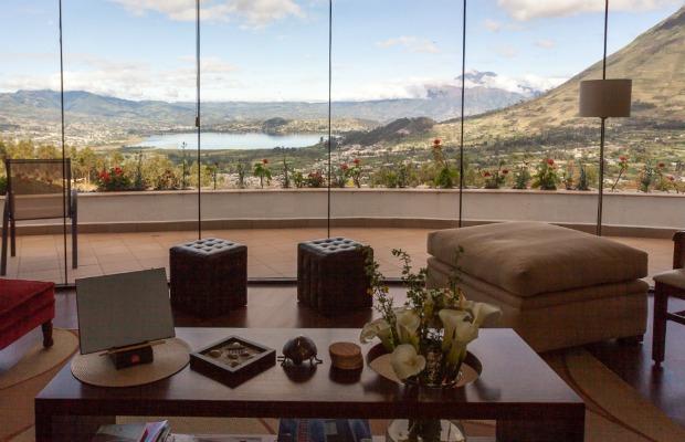 Checking In: Ecuador's Sacha Ji Wellness Hotel and Retreat