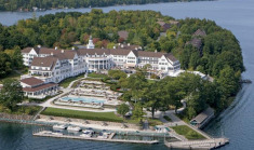 Lake George Exclusive Free Golf Package from $179/Nt