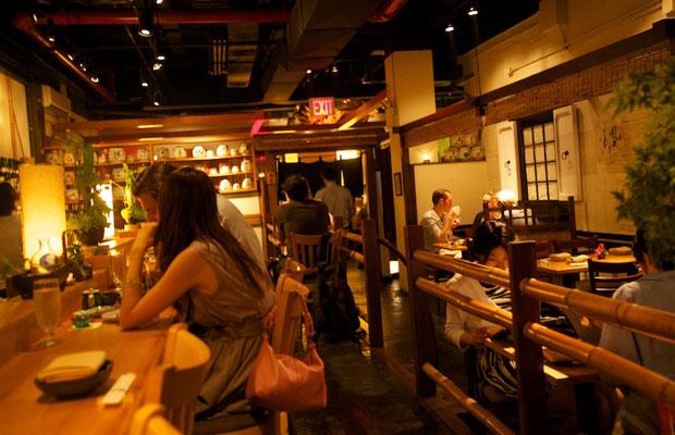 Hot Unknown NYC Restaurants