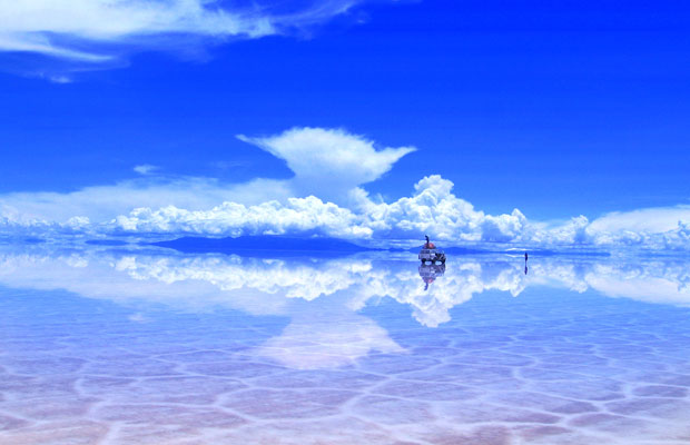 Inspired Travel: Salar de Uyuni