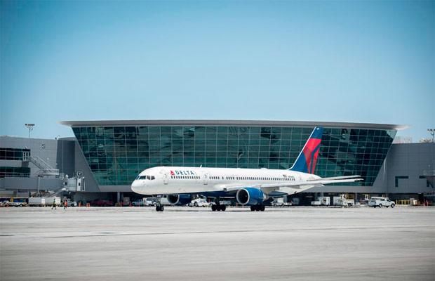 Pardon Our Dust: 3 Major International Airport Expansions