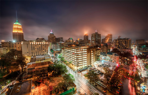 Mixing Business and Pleasure: Quick Escapes in San Antonio