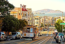 $495+: San Francisco 4-Night Trip w/Air & Renovated Hotel Stay