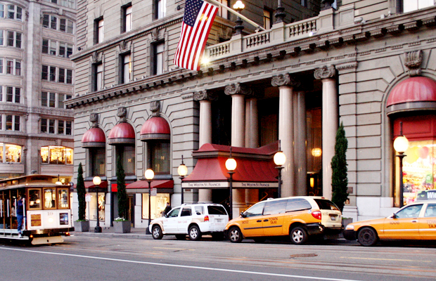 5 Affordable Hotels in San Francisco