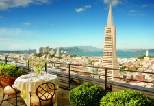 San Francisco Smart Splurge: The Mandarin Oriental