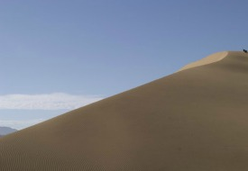 Safaris, Sand-Skiing & Super Deals in Namibia