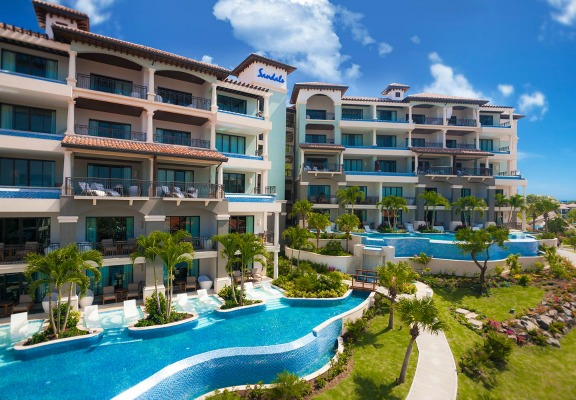 Checking In: Grenada's First-Ever Sandals Resort