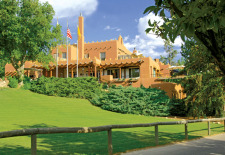 $299+: Two-Night Stay at Top Santa Fe Hotel - ShermansTravel Exclusive