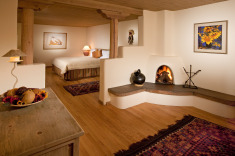 Exclusive Santa Fe Cooking 3-Night Package from $470