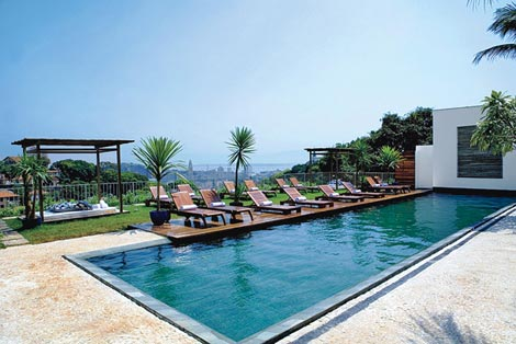 Luxe Rio Hotel Deal Exclusive to Sherman's Travel Readers
