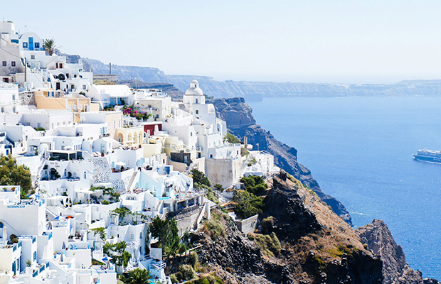 What Greece's Default Crisis Means For Travelers