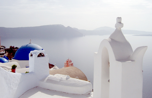 You Can Now Go Island Hopping in Greece with Eurail