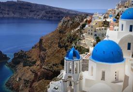 Cruising the Greek Isles in Shoulder Season: Pros & Cons