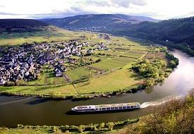 5 Money-Saving Tips for European River Cruises
