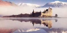 Scotland 6-Night Getaway with Airfare