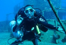 Cruises to Scuba Diving Hot Spots from $279