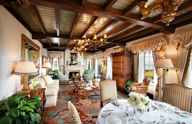Deal Alert: $8 Rooms at a 5-Star Resort