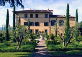 Indulge at the Divino Tuscany Wine Festival