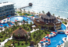 $144/PP/NT+: All-Incl. Family Mexico Hotel on Beach w/Credit & More