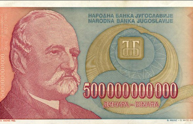 5 Very Large Banknotes Around the World   ShermansTravel